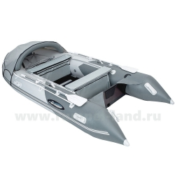 Лодка Гладиатор (Gladiator) Active С420 DP