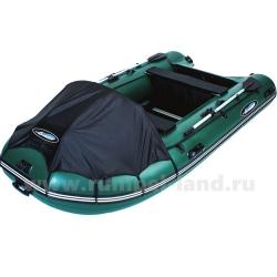 Лодка Гладиатор Active С420 DP