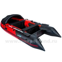 Лодка Гладиатор Active С370 DP