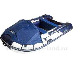 Лодка Гладиатор Active С330 DP