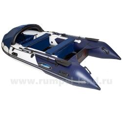 Лодка Гладиатор Active С400 DP