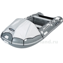 Лодка Гладиатор (Gladiator) Professional D 370 DP