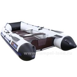 Лодка ProfMarine PM 340 CL