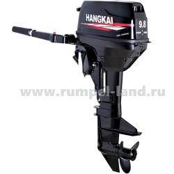 Лодочный мотор Ханкай (Hangkai) 9.8 HP 2-тактный