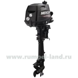 Лодочный мотор Mercury  ME F 6 M