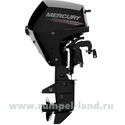 Лодочный мотор  Mercury  F 20 EL EFI 4-тактный