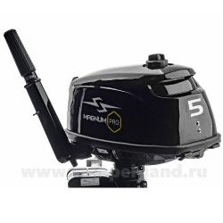 Лодочный мотор Magnum Pro HD5FHS