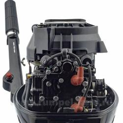 Лодочный мотор Magnum Pro HD9.9FHS
