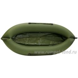 Надувной плотик Малек 195