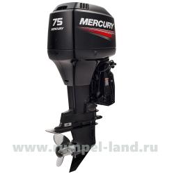 Лодочный мотор Mercury ME 75 ELPTO 2-тактный