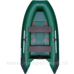 Лодка Омолон (Omolon) SLD A-280 S