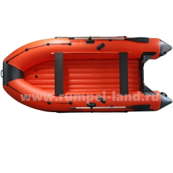 Надувная лодка ПВХ Профмарин PM 370 Air Люкс