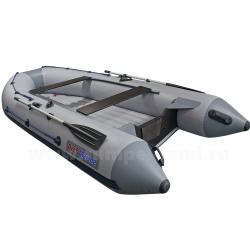Надувная лодка ПВХ Профмарин PM 390 Air Люкс