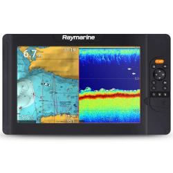 Эхолот Raymarine Element 12S Chart Plotter with Wi-Fi & GPS, No Chart & No Transducer
