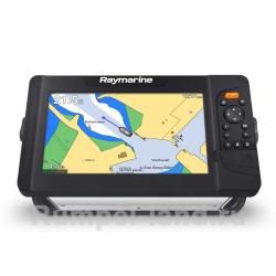 Эхолот Raymarine Element 7S Chart Plotter with Wi-Fi & GPS, No Chart & No Transducer