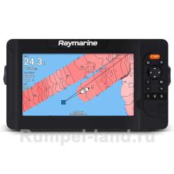 Эхолот Raymarine Element 9 HV Chart Plotter with CHIRP Sonar, HyperVision, Wi-Fi & GPS, No Chart & No Transducer