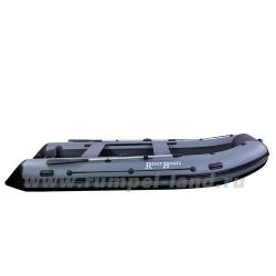 Лодка Ривер Боатс (RiverBoats) 370 НДНД