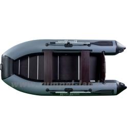 Лодка Ривер Боатс (RiverBoats) 300 Лайт +