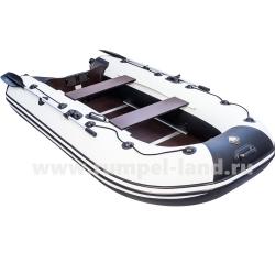 Лодка Ривьера 2900 СК Компакт