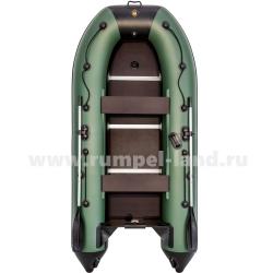 Лодка Ривьера 3200 СК
