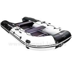 Лодка Ривьера 3800 СК