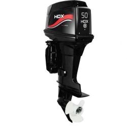 Лодочный мотор HDX T 50 FWL