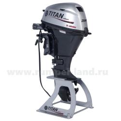 Лодочный мотор Titan FTP 20 AWRS (4-тактный)