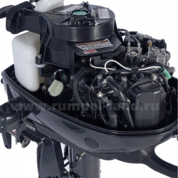Лодочный мотор Titan FTP 4 AMHS