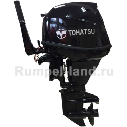 Лодочный мотор Tohatsu MFS 30 C S