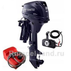 Лодочный мотор Tohatsu MFS 9.9 E EPS