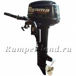 Лодочный Мотор Toyama T9.8BMS