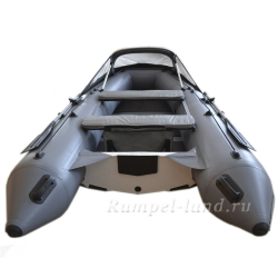 лодка РИБ Стрелка 360