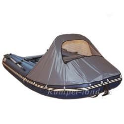 Жестко-надувная лодка Стрелка 330