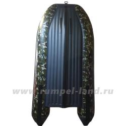 Лодка Orca 360НД Камуфляж