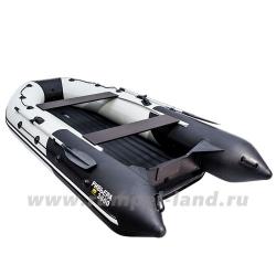 Лодка Ривьера 3600 НДНД Килевая