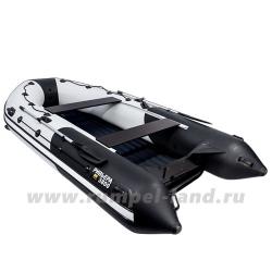 Лодка Ривьера 3800 НДНД Килевая