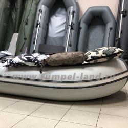Стояночный тент для лодок Ривьера
