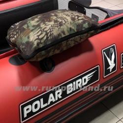Стояночный тент для лодок Polar Bird