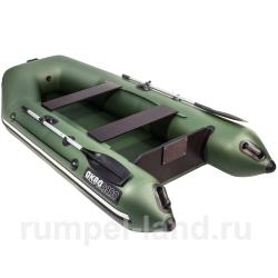 Лодка АКВА 2900