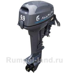 Лодочный мотор ALLFA CG T9.9 FW S MAX