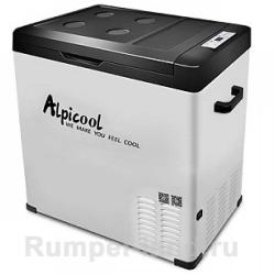 Автохолодильник Alpicool C75 без внешней батареи