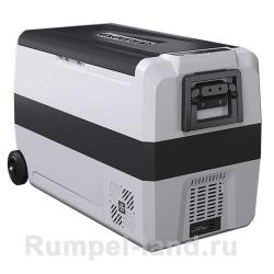 Автохолодильник Alpicool T50 без внешней батареи