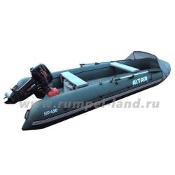 Лодка Altair HD 430 Люкс