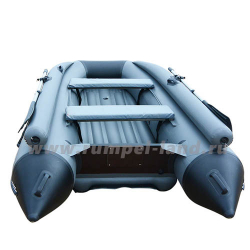 Лодка Altair HDS 460 НДНД фальшборт