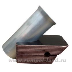 УКБ одинарная 1 труба