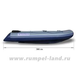 Лодка Флагман 380 L