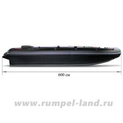 Лодка Флагман 600 K