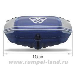 Флагман DK 370 IGLA