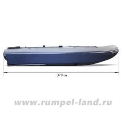 Лодка Флагман DK 370 IGLA Jet
