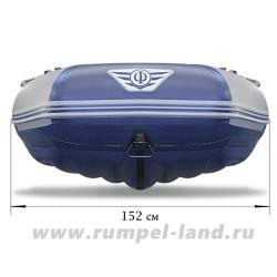 Флагман DK 390 IGLA